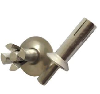 Csk Head Hammer Almer Drive Rivet