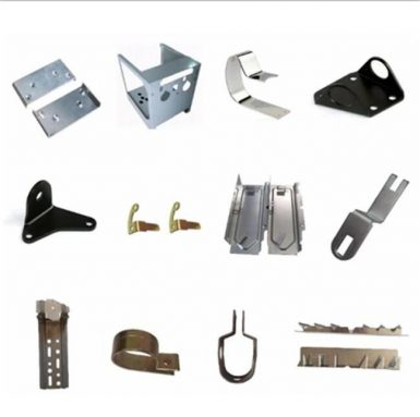 براکت های قفسه قایق جوش فلزی marinetime سفارشی