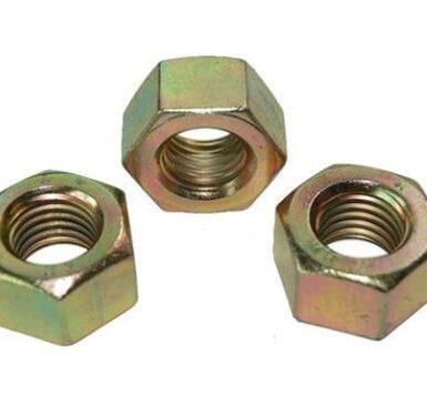 گردوی زینک زینک DIN934